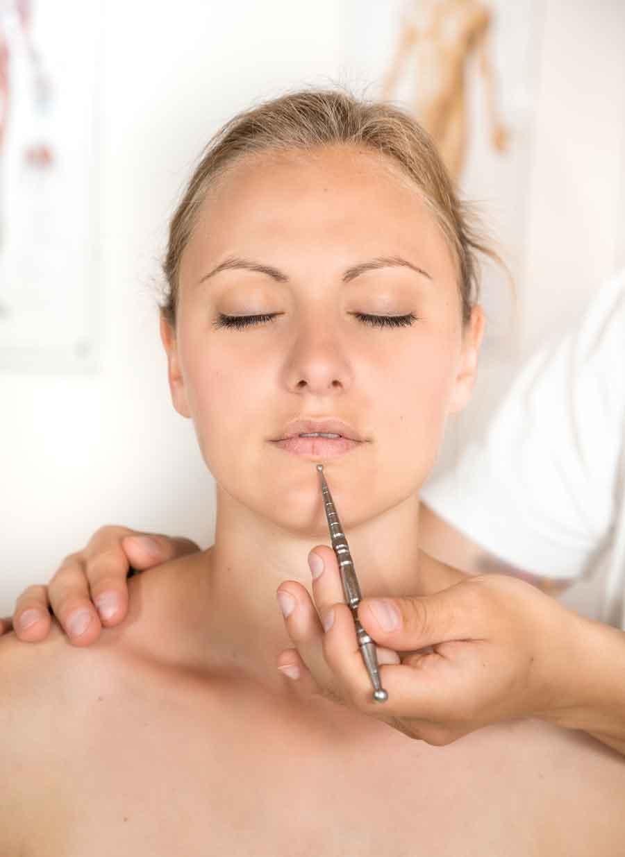 Acupuncturemassage