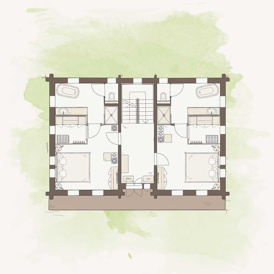 Bauernhaus 1
